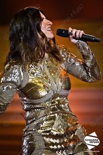 music live milano pop italiana assago laurapausini poplatino mediolanumforum 22dicembre2011