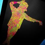Oct 8th - MJ Coloursplash