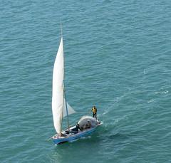 Fishing Boat (Train Fan) Tags: fish boat fishing ship egypt vessel cargo shipping fishingboat suez suezcanal