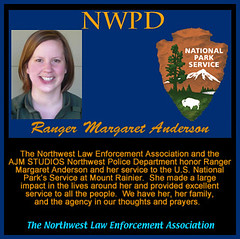 Margaret Anderson National Park Service, Washington (AJM NWPD) (AJM STUDIOS) Tags: park mountain nature rural death washington memorial ranger respect nps honor anderson thoughts national mountrainiernationalpark margaret wa government service shooting ajm nationalparkservice federal prayers facebook investigation mtrainiernationalpark longmire onduty piercecounty twitter lossoflife nwpd margaretanderson unitedstatesnationalparkservice femaleranger ajmstudiosnet northwestpolicedepartment nleaf ajmstudiosnorthwestpolicedepartment ajmnwpd northwestlawenforcementassociation usnationparkservice ajmstudiosnorthwestlawenforcementassociation honorplaque rangermargaretanderson mountrainierparkranger usnationalparkservicerangermargaretanderson mtrainiershooting mountrainiershooting mountrainierparkrangershooting rangermargaretandersonmountrainier breakingnewsmountrainier newsmargaretanderson parkrangermargaretanderson usparkservicerangermargaretanderson femaleparkranger latestnewsmtrainiershooting honorbadge margaretandersonwashington margaretandersparkranger margaretandersonranger mountrainierparkrangermargaretanderson mtrainierparkrangermargaretanderson honorpatch margaretandersonwa margaretandersonwashingtonstate rangerandersonmtrainier rangerandersonnps margaretandersontwitter margaretandersonfacebook margaretandersonpicture margaretandersonphoto margaretandersonphotos