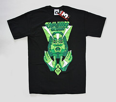 We Are The Future, AnyForty Clothing (Dmitri Aske) Tags: tshirt scifi aske 2011 sicksystems anyforty