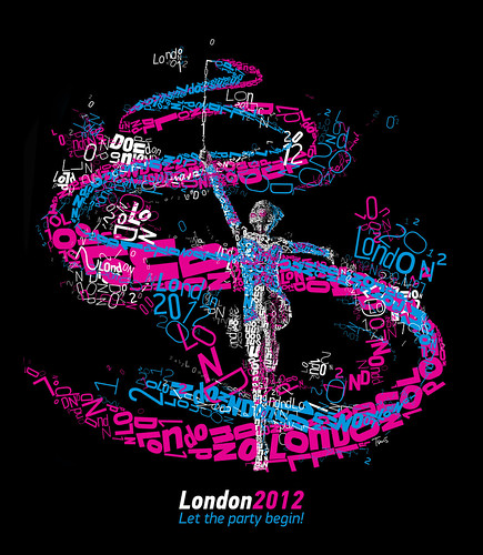 London 2012: Let the party begin! / Charis Tsevis