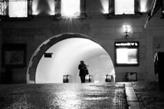 Metro Baixa-Chiado_2_bw (Dr@PrX) Tags: new bw white black portugal branco und nikon lisboa year s pb x preto e novo schwarz ano weis d300s durpirex durapirex