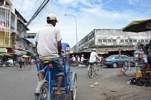Phnom Penh streets ©  Still ePsiLoN