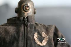 whimsy (radtoyreview) Tags: world toys robot war 3a jc wwr ashleywood awesomesauce threea adventurekartel ankouex fatdrown