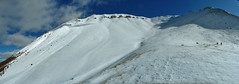 Scialpinismo Majella - Fondo di Majella