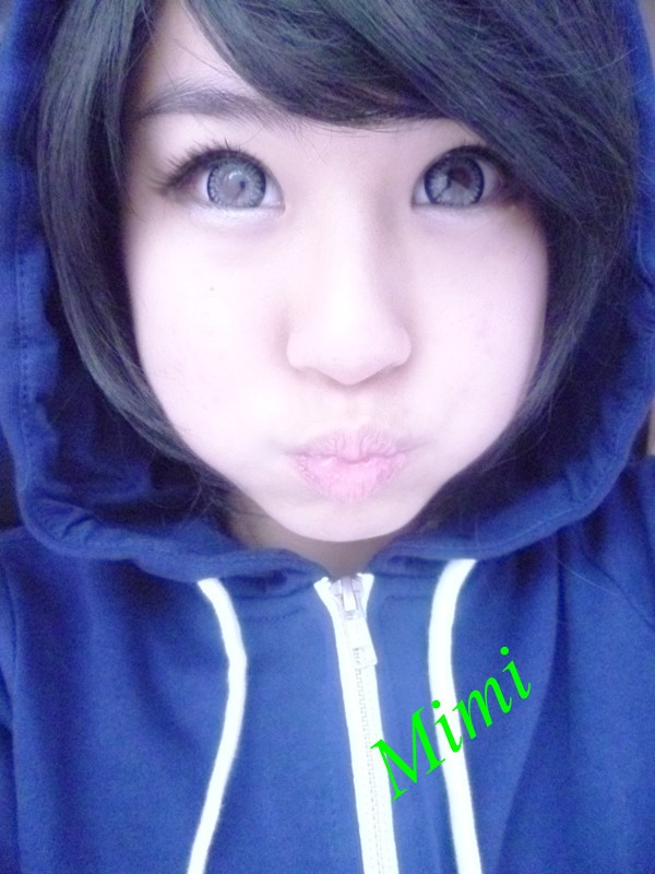 The world 39 s best photos of grey and ulzzang flickr hive mind for Mimi lee chinese