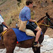 "OUSA in Greece '09 (14)<br /><span style=""font-size:0.8em;"">Becky LeCompte and Peter Akeley riding donkeys on Santorini<br /></span> • <a style=""font-size:0.8em;"" href=""https://www.flickr.com/photos/68298177@N08/6721068099/"" target=""_blank"">View on Flickr</a>"