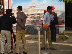 20120104-IMG_5205 India (R H Kamen) Tags: people india tourism museum photography asia photographer indian palace indie museums jaipur palaces indi rajasthan citypalace inde rhkamen