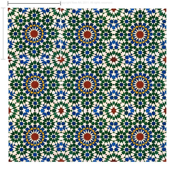 Mosaik Bordure : The World S Best Photos By New Art Photo Galleries