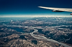 _DSC1526-Edit.jpg (wangxu94) Tags: travel newzealand nature plane river landscape flying wing aeroplane aerial