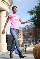 2011_0924 277 (riffsyphon1024) Tags: woman girl fashion festival wisconsin nikon curves models oktoberfest jeans german milwaukee attractive tight fashionshow runway wi mke marquettepark peremarquettepark oldworldthird milwaukeecounty d3000 nikond3000