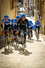 Team Training Camp, 2012 (Team Garmin-Sharp) Tags: cycling spain 2012 trainingcamp calpe danmartin