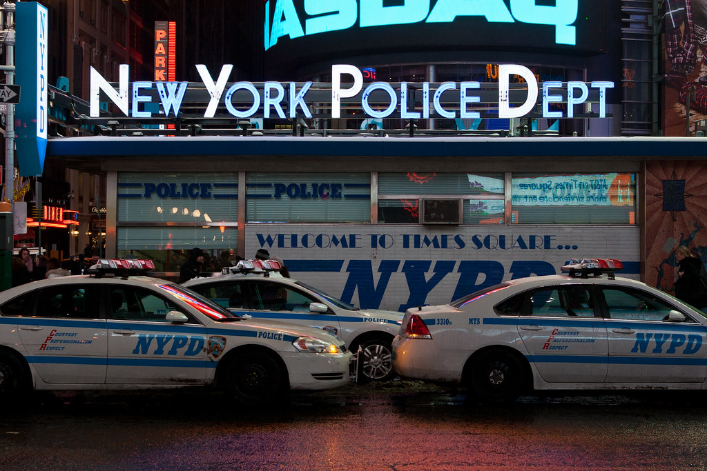 6746757909 6b7d2505c9 b New York Police Department