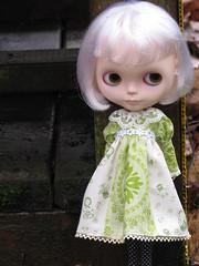 Blythe Doll Dress