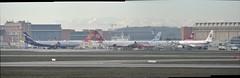 A330s (+ one 'unwanted' A340) at l'Abreuvoir 25/01/2012. (A380spotter) Tags: autostitch airbus a340 500 a330 300x 200 fwwya vqbmv плкапицы pkapitsa аэрофлотросси́йскиеавиали́нии aeroflotrussianairlines afl su fwwtg vtvja kingfisherairlinesntu kfr it 4kaz85 azerbaijanairlines azal ahy j2 fwwyb b6545 中國東方航空 chinaeasternairlines ces mu fwwku hbjhl swissinternationalairlines swr lx fwwyp phaka ka551 klmroyaldutchairlines klm kl firsta330300forklm first300forklm fwwyh blnk hnagroupcoltd 香港航空 hongkongairlines 香港航空公司 hongkongairlinesltd crk hx 8èmeciel labreuvoir pyrénées pyrenees toulouse blagnac lfbo tls