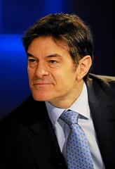 Mehmet Oz - World Economic Forum Annual Meetin...