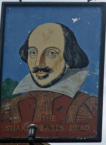 Shakespeares Head