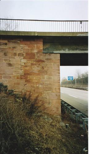 A8 BW 7018 503 Überführung bei Rasthof Pforzheim-Nord_006