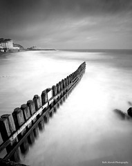 Ventnor Bay (Rafe Abrook) Tags: sea beach bay seaside surf victorian wideangle olympus shore ventnor isleofwight groyne iow 10stop ventnorbay 10stopfilter 918mm bigstopper blinkagain bestofblinkwinners blinkagainsuperstars blinksuperstar blinksuperstars