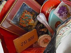 Flea Market Finds (jenac53) Tags: paris france french spring europe parisian parisfrance