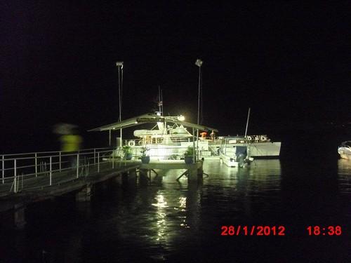 Viaje a Punta Coral = fotos de Caroline