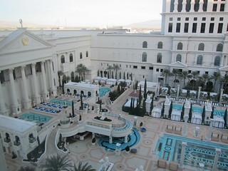 Day 18 - Las Vegas - ROM