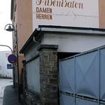 Friseursalon, Bingen 2012 thumbnail