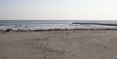 _MG_9350 (defolletz) Tags: sea italy cold ice sand italia mare lagoon laguna freddo grado sabbia ghiaccio friuliveneziagiulia isoladelsole