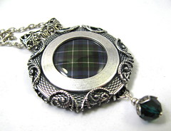 Ancient Romance Series - Scottish Tartans - Graham