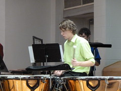 "Percussionists from Furman University • <a style=""font-size:0.8em;"" href=""http://www.flickr.com/photos/63112618@N02/6835990251/"" target=""_blank"">View on Flickr</a>"
