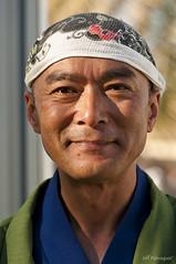 Stranger's Portrait # 4 - Japanese (Jeffrey Pabroquez) Tags: portrait photography nikon uae middleeast portraiture falcon alain falconry magister 2011 d90 nikond90 nikkor105mmf28gvrmicro falconryfestival japmagister falconfestival