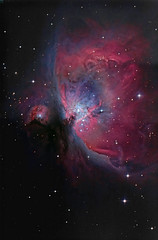 Orion mosaic colour (chris_swatton) Tags: light 2 sky wheel night canon dark eos mosaic ss tube hampshire mount telescope filter nebula astrophotography short orion 314 5d astronomy ccd 130 mk mkii tmb 80mm skywatcher lrgb atik heq5 130mm Astrometrydotnet:status=solved 314l tmb130ss Astrometrydotnet:version=14400 shorttube Astrometrydotnet:id=alpha20120253099735