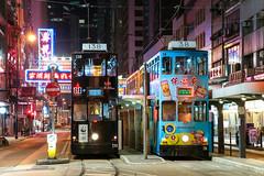 138, 38 (TommyYeung) Tags: hongkong tram 香港 tramway streetrailway flickrhongkong flickrhkma