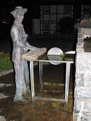Dorfplatzdenkmal