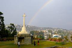 Kohima Memorial