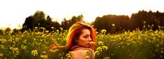 Spotless Mind (Melissa Marie Klucaric) Tags: flowers selfportrait flower me nature field self canon myself 50mm melissa redhead redhair eternalsunshineofthespotlessmind expansion eternalsunshine expanded fieldofflowers canont3i melissamarieklucaric melissaklucaric