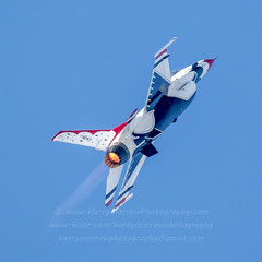 20160424_2234 (HarryMorrowPhotography) Tags: power air sunday over taken april roads thunderbirds hampton usaf 24th langley recent afb 2016
