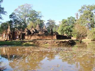 angkor - cambodge 2007 9