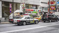 () Tags: leica tokyo police panasonic  summilux  dg  25f14 dmcg6