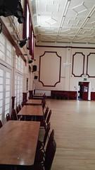 Grosvenor Ballroom Ghost Hunt (DeadLive Events) Tags: ghost ballroom hunt grosvenor
