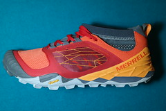 All Out Terra Trail (mcg0011) Tags: colors colores terra merrell sportsshoe zapatilla snikers