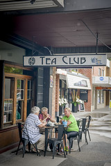 Nowra Cafe Tea Club (Visit Shoalhaven) Tags: winter urban food coffee modern club cafe tea style scene warmer nowra indulge shoalhaven