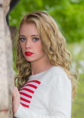 Jillian Marie (jlucierphoto) Tags: portrait people woman hot cute sexy girl beautiful portraits model outdoor lovelyflickr