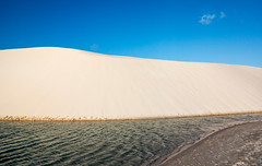 Cores (felipe sahd) Tags: brasil maranho dunas lagoas nordeste barreirinhas lenismaranhenses