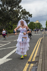 Manchester Runn 2016 (16) (alsimages1 - Thank you for 860.000 PAGE VIEWS) Tags: old sun rain manchester fun shower blind tunnel run professional runners trafford runner amateur lowry participants the 2016