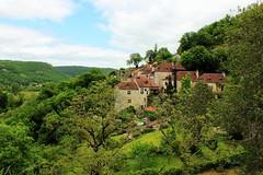 Maisons du lot (florianedubois19) Tags: maisons lot paysage