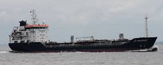 Tanker: LS CONCORDE (IMO 9250050 2003 3057gt)