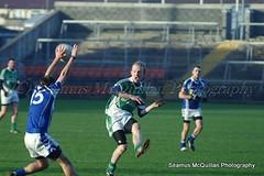 Ulster Junior Club Final 2011 (Monaghan GAA) Tags: frontpage monaghan gaa monaghangaa cremartin derrytreskcotryone ulsterjuniorclubfinal2011