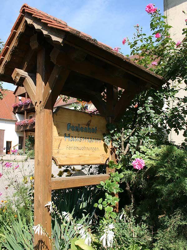 Ferienhof Hausmann